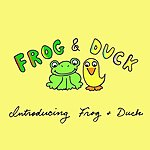 Frog Introducing Frog & Duck
