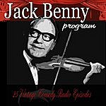 Jack Benny Jack Benny Program, Vol. 1: 25 Vintage Comedy Radio Episodes