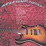 John Cunningham Guitar Named Desire