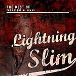 Lightnin' Slim Best Of The Essential Years: Lightning Slim
