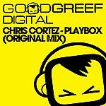 Chris Cortez Playbox