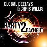 Global Deejays Party 2 Daylight (Radio Edit)