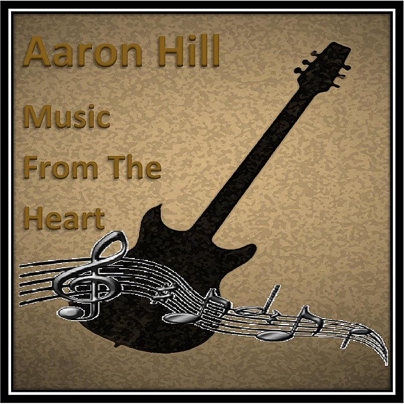 Cover Art: Music From The Heart