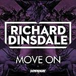 Richard Dinsdale Move On