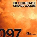 Filterheadz Orange Clouds