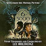 Lee Holdridge Transylvania 6-5000 (Suite From The Motion Picture Score)