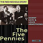 Danny Kaye Danny Kaye And Louis Armstrong In The Five Pennies -The Red Nichols Story