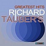 Richard Tauber Richard Tauber's Greatest Hits