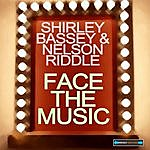 Shirley Bassey Shirley And Nelson Face The Music