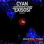Cyan Exisosi (Feat. Konstantinos Voulgaris)