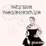 Taxi Doll Winter Wonderland