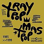 X Ray Pop Xmas Pop Cassette