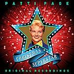 Patti Page Christmas Superstar