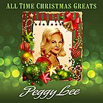 Peggy Lee All Time Christmas Greats + Bonus Tracks