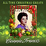 Connie Francis All Time Christmas Greats + Bonus Tracks
