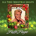 Patti Page All Time Christmas Greats + Bonus Tracks