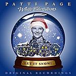 Patti Page White Christmas - Let It Snow!