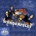 The James Douglas Show Wonderfully - Single