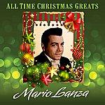Mario Lanza All Time Christmas Greats + Bonus Tracks