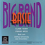 Clark Terry Clark Terry/Frank Wess: Big Band Basie
