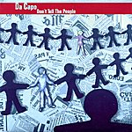 DaCapo Don't Tell The People / Roma-Amor - Ep