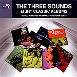 The Three Sounds The Three Sounds: Eight Classic Albums