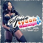 Spice Cyaan Manage It - Single