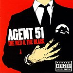 Agent 51 The Red & The Black
