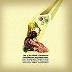 Jane Weaver Watchbird Alluminate
