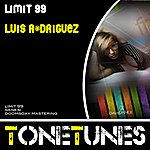 Luis Rodriguez Limit 99 (3-Track Single)