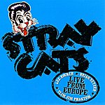 Stray Cats Live In Europe - Lyon 7/26/04