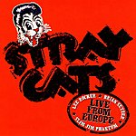 Stray Cats Live In Europe - Holland 7/30/04