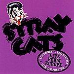 Stray Cats Live In Europe - Gijon 7/24/04