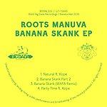 Roots Manuva Banana Skank Ep