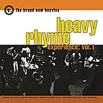 The Brand New Heavies Heavy Rhyme Experience