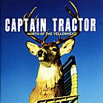 Captain Tractor North Of The Yellowhead