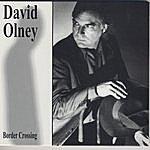 David Olney Border Crossing