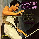 Dorothy Donegan One Night With The Virtuoso - Four Complete Albums