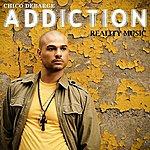 Chico DeBarge Addiction