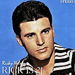 Rick Nelson Rick Is 21
