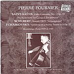 Pierre Fournier Pierre Fournier - The Early Recordings