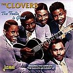 The Clovers The Feelin' Is Good
