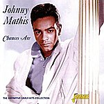 Johnny Mathis Chances Are - The Definitive Early Hits Collection
