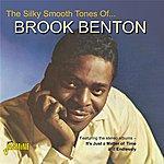 Brook Benton The Silky Smooth Tones Of Brook Benton