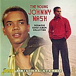 Johnny Nash The Young Johnny Nash: Definitive Early Album Collection