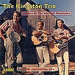The Kingston Trio Leaders Of The '60s Folk Revolution