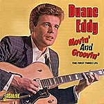 Duane Eddy Movin' And Groovin'