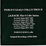 Pablo Casals Pablo Casals Collection II
