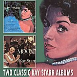 Kay Starr In A Blue Mood / Movin'!