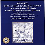 New York Philharmonic Toscanini Conducts Debussy Orchestral & Choral Works